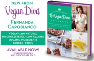Vegan Diva Cookbook