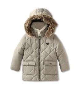 faux fur, vegan toddler, hoodie