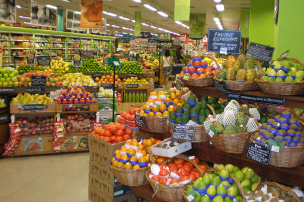 Pinpointing the higher cost of a healthy diet